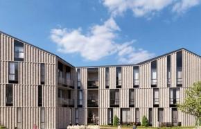 Naujų butų statybos senamiestyje – projektas, traukiantis vilniečių dėmesį