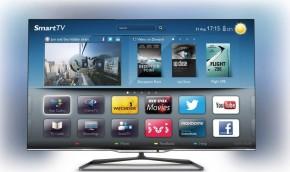 Koks yra geriausias televizorius?