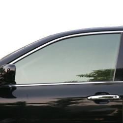 Kodėl svarbu tikrinti automobilio stiklus?